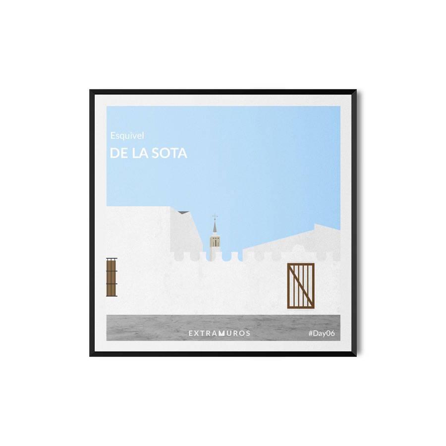 100-Days-Architecture-Illustration-Project-by-Estudio-Extramuros5-900x900