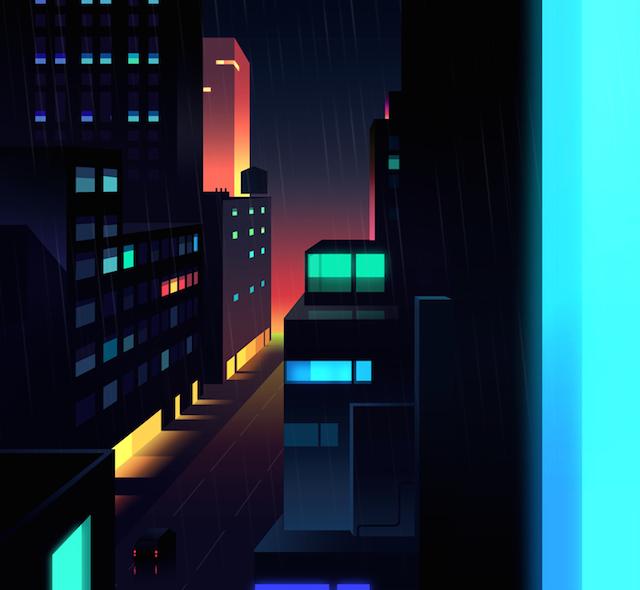 Amazing-City-Lights-Illustrations-15