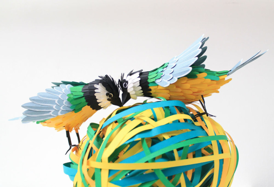 Paper-Birds-by-Diana-Beltran-Herrera-11-900x613