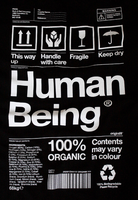 human-being-tshirt