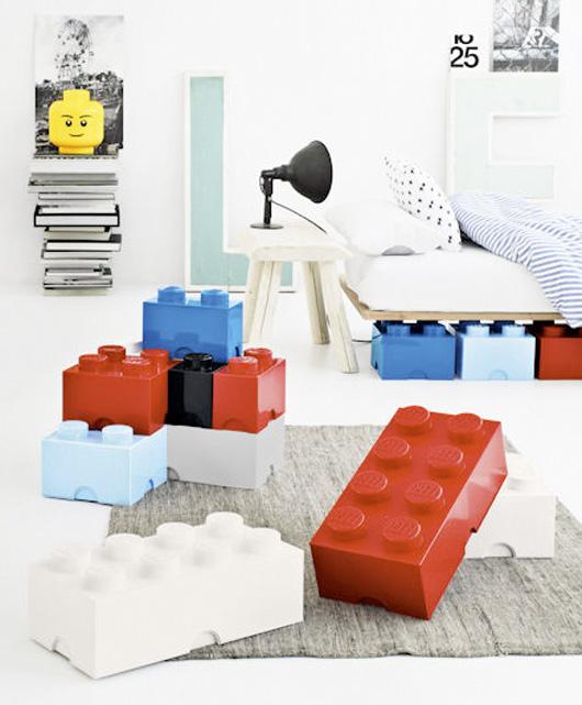 Lego oppbevaring europris