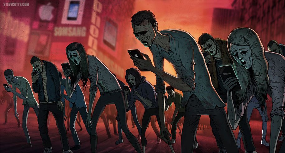 modern-life-horrors-problems-illustrations-steve-cutts-3