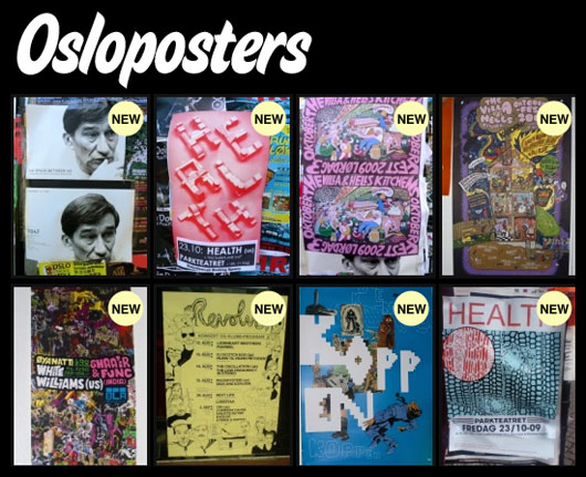 osloposters