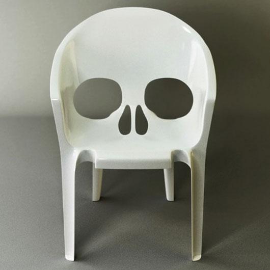 skullchair