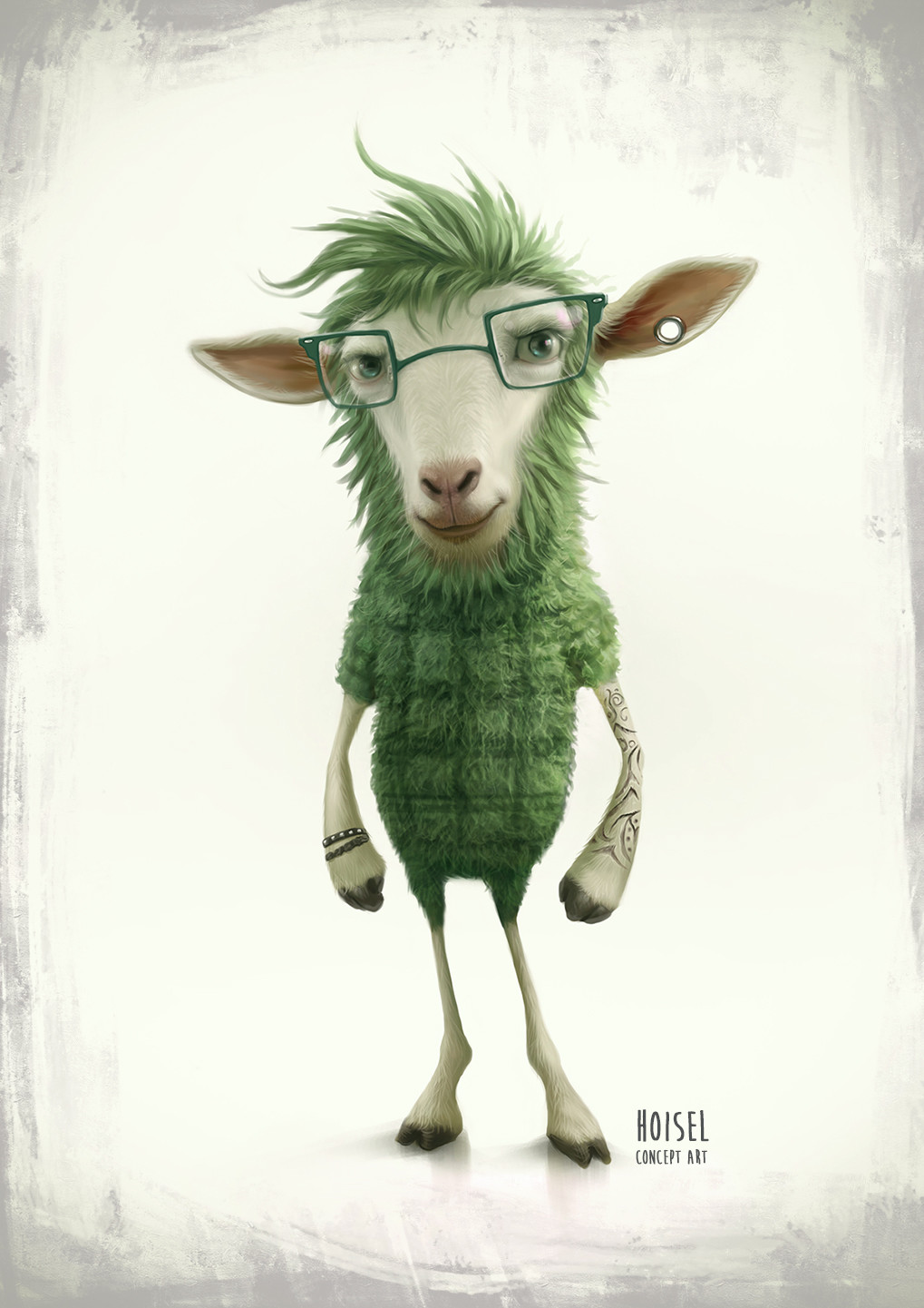 tiago-hoisel-green-sheep01
