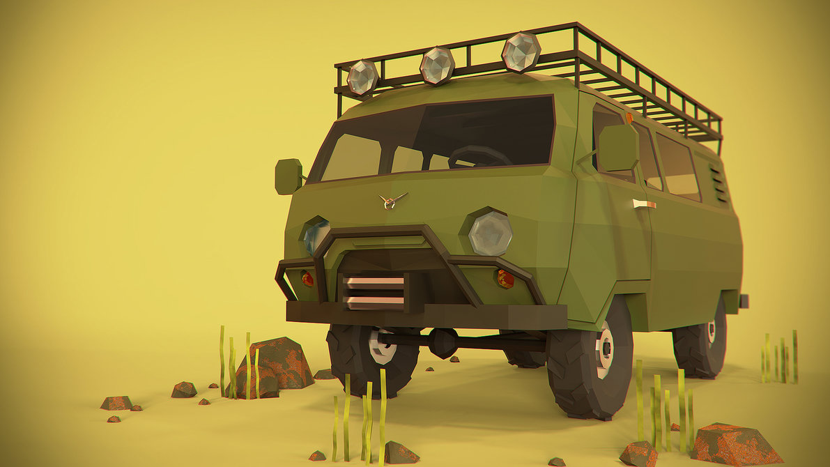 uaz_by_prusakov-d7nv0p9